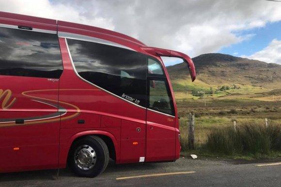 Entreprise pour l'organisation de voyage en autocar sur mesure Montluçon