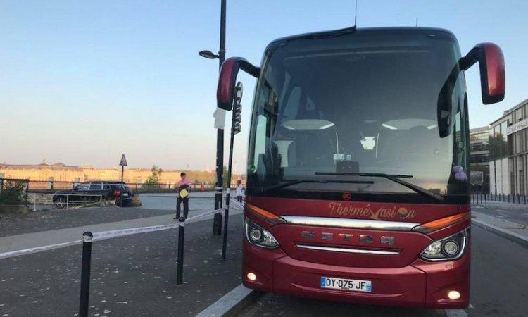 Thermévasion Voyages Nos véhicules en voyage Montluçon