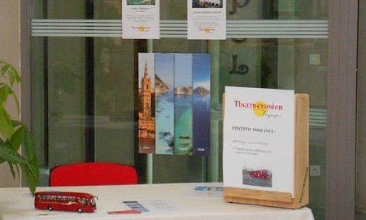 Thermévasion Voyages Les 10 ans de Thermévasion Montluçon
